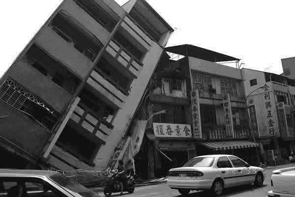 Collapse of a Concrete Frame Building in the 1999 Chi Chi Earthquake (Source: EERI 2001)