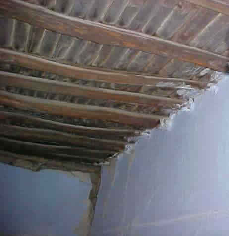 Critical Structural Details - Roof Structure ( Source: Sudhir K. Jain, IIT Kanpur)