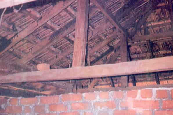 Critical Structural Details:Good Quality Roof Construction (Source: GOM 1998)