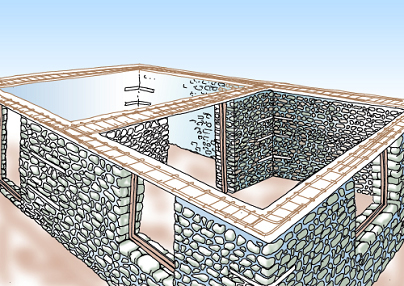 Reinforced Concrete House Plans