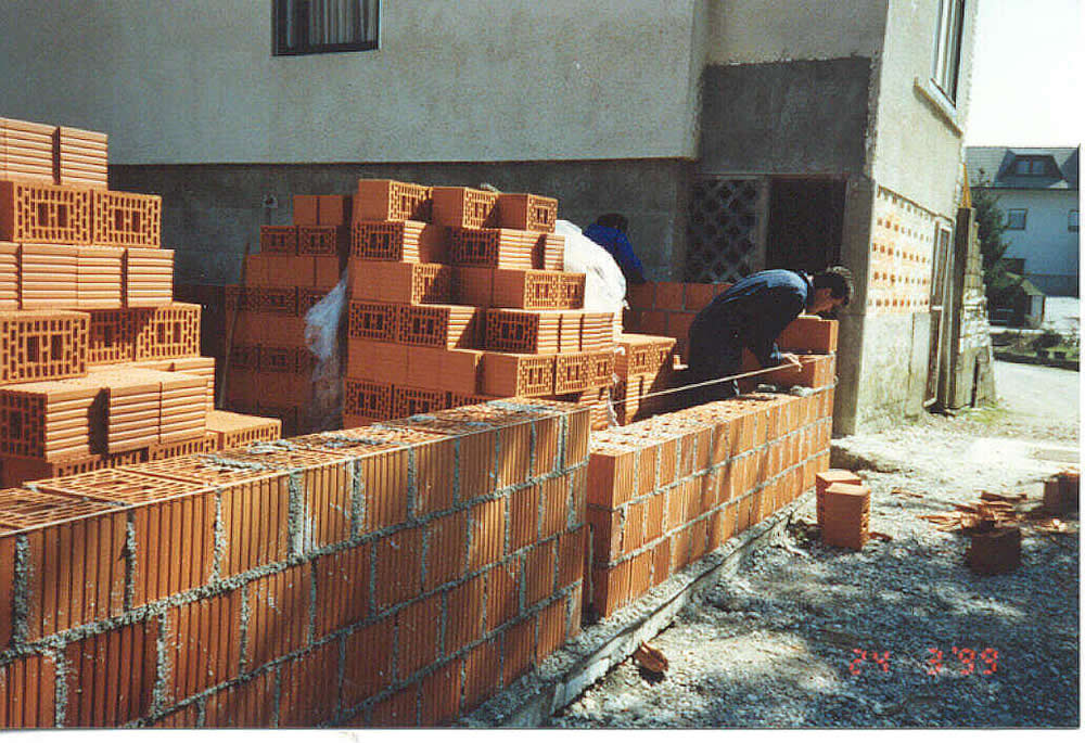Critical Structural Details - Masonry Wall Construction