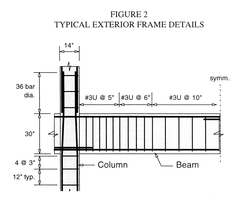 Typical Exterior Frame Detail [12]
