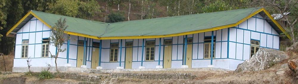 World Housing Encyclopedia WHE - Assam type house cost