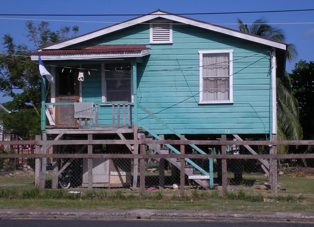 World Housing Encyclopedia -WHE